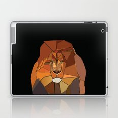 Dark Crystal Lion Laptop & iPad Skin