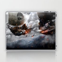 BATTLESHIPS Laptop & iPad Skin