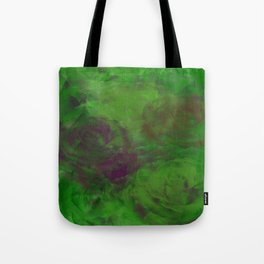 Botenique Verte Tote Bag