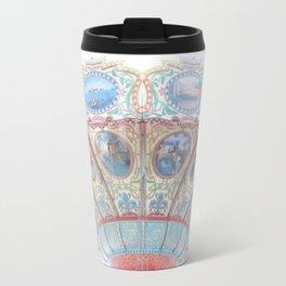Seaside Swing Travel Mug