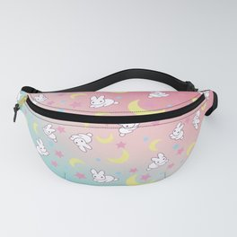 Sailor Moon Bunny's Pattern Fanny Pack