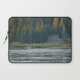 Wapiti Call Laptop Sleeve