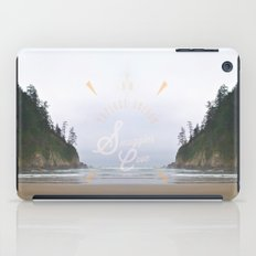 The Smuggler's Cove iPad Case