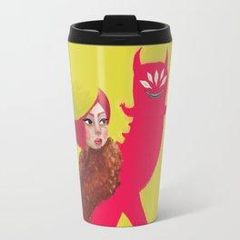 Inner Demon Travel Mug