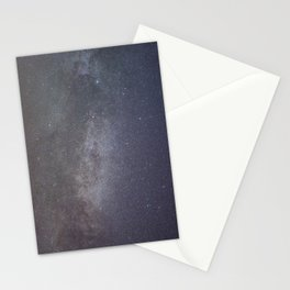 Cygnus and the North American nebula Stationery Cards