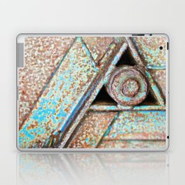 Equilateral Laptop & iPad Skin