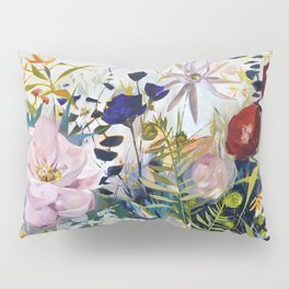 For The Beauty of the Earth Pillow Sham