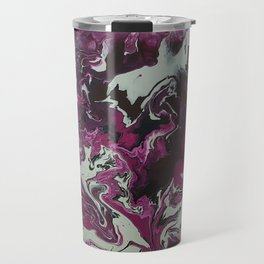 Abstract painting Travel Mug