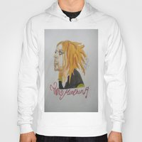 tim shumate Hoodies featuring Tim Minchin. by TheArtOfFaithAsylum