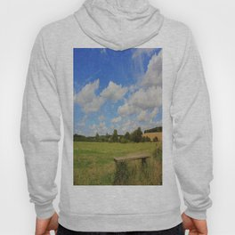 Sit and Enjoy The Countryside Hoody