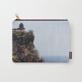 Uluwatu Temple Bali Carry-All Pouch