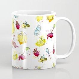 Grandma's Kitchen Coffee Mug
