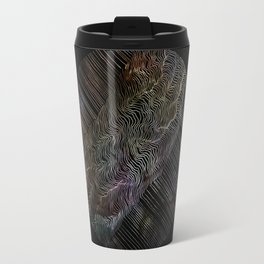 Constellation Rift Travel Mug