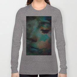 Electric Lady  Long Sleeve T-shirt