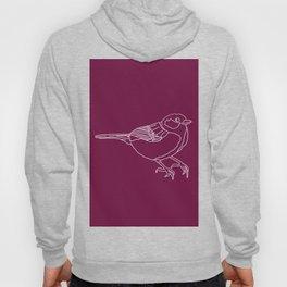 Little bird #4 Hoody
