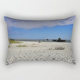 Destiny Beckons Rectangular Pillow