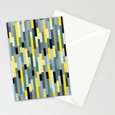 City by the Bay, Downtown Stationery Cards