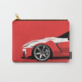 Nissan GT-R Nismo Carry-All Pouch