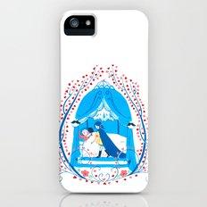 Sleeping Beauty iPhone (5, 5s) Slim Case
