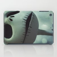 jack skellington iPad Cases featuring Jack Skellington (Nightmare Before Christmas) by LT-Arts