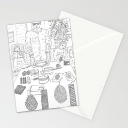 beegarden.works 010 Stationery Cards