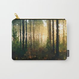 Landscape 01.01 Carry-All Pouch