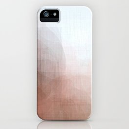 Gay Abstract 08 iPhone Case