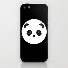 Panda Paul II iPhone & iPod Skin