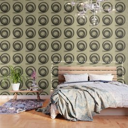 Butterfly Tongue Wallpaper