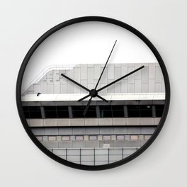Messe Nord Wall Clock