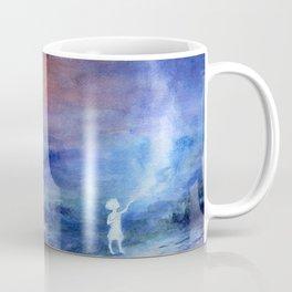 little spirit of the steppe Coffee Mug