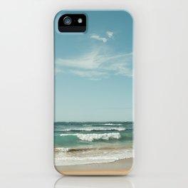 The Ocean of Joy iPhone Case