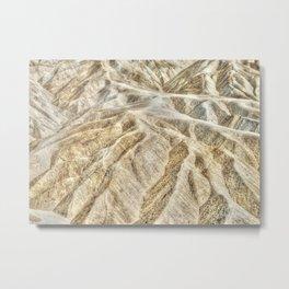 Death Valley desert Metal Print