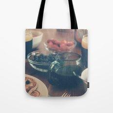 breaky Tote Bag