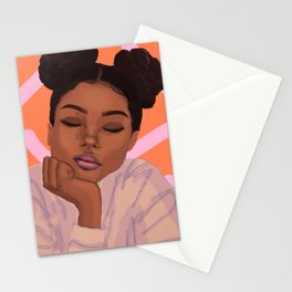 Mood Stationery Cards
