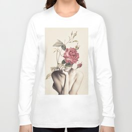 Bloom 3 Long Sleeve T-shirt