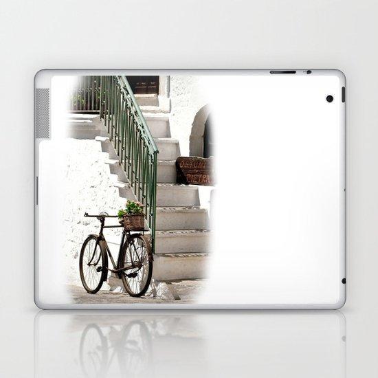 Italy 2 Laptop & iPad Skin