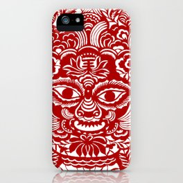 Chinese style iPhone Case