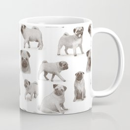 The Darkest Dark - Albert Coffee Mug