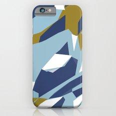 Hastings Navy Slim Case iPhone 6s