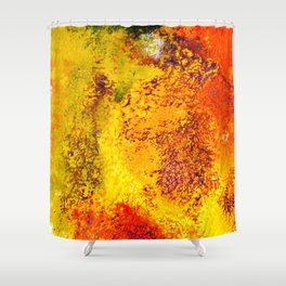 Andros Shower Curtain