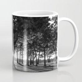 The Dark of Dawn Coffee Mug