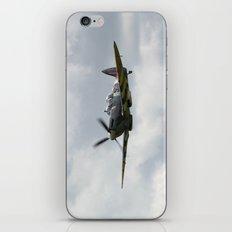 Spritfire Mk9 iPhone & iPod Skin