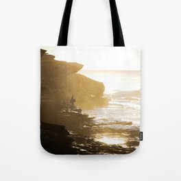 Looking for a wave Tote Bag