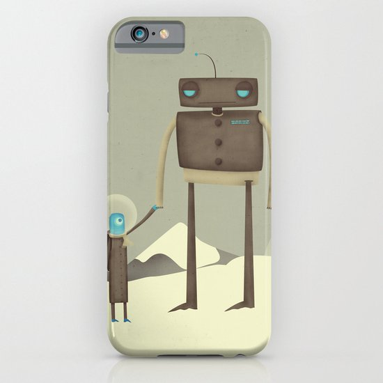 We'll Find A Home iPhone & iPod Case