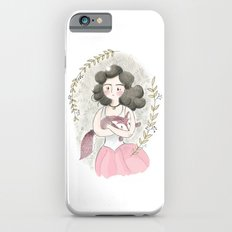 Gone to Earth iPhone 6 Slim Case
