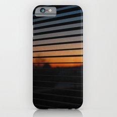 Sunset Patterns Slim Case iPhone 6s
