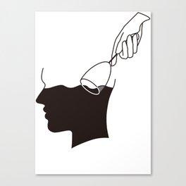[Spring Awakening] Consume my mind Canvas Print