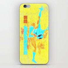 Be Amazing! iPhone & iPod Skin