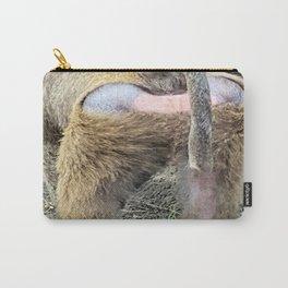 Monkey Butt Carry-All Pouch